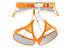 Petzl Sitta Harness Orange